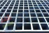 Композитные решетчатые панели с вогнутой поверхностью